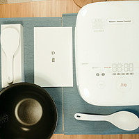 小米 IH 电饭锅购买理由(性价比|需求)