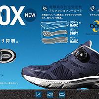YONEX SHR-900X 跑鞋晒单