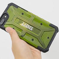 做好防护,不中招!手滑党必备利器——UAG 钻石系列手机壳体验(内含吐血试验)