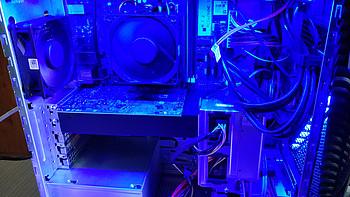 #原创新人# 新品首发:DELL 戴尔 灵越MAX·战5675-R1GN8L台式电脑主机 开箱