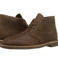 Clarks 其乐 Bushacre 2 Desert Boot 男款沙漠靴