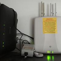 另外一种思路解决不大不小房屋的wifi信号覆盖问题