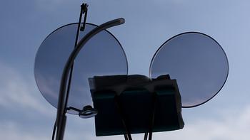 木小偶的四眼日记 篇二:变色镜片:蔡司焕色视界VS依视路全视线
