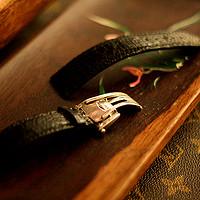 手工皮具DIY技巧 篇一:鳄鱼皮表带的制作技巧