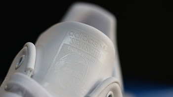 Adidas 阿迪达斯  Originals Stan Smith 男士 休闲运动鞋 开箱