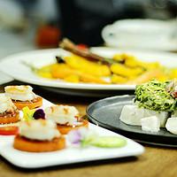 枫の私房 篇155:一大波菜谱向你扑来 - 顶级厨房里的家常菜