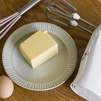 烘焙大讲堂 篇二:手把手教你如何打发黄油,顺带说说打发这件事儿