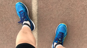 健步如飞,保护膝盖:赞 ASICS 亚瑟士 GEL-KAYANO 23 男子跑鞋