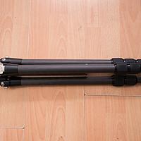 本是同根生,晟崴碳纤维三脚架套装T2C40C+XB-52开箱