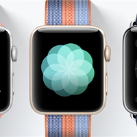 Apple Watch日用小记 篇一:手表APP