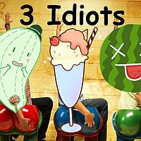 枫の私房 篇152:三个傻瓜陪你清凉一夏 — 夏季自制冰饮三例