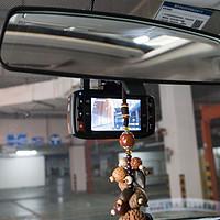 我的私人座驾CS35篇 篇四:CS35行车记录仪升级记