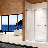 新房装修建材选购 篇二:淋浴房的选择