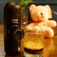 wacaco minipresso GR 版 户外便携式咖啡机购买理由(壶身|价位)