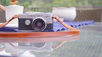 胶片微单 — OLYMPUS 奥林巴斯 PEN-FT拍的那些照片