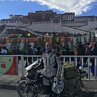 摩旅西藏记