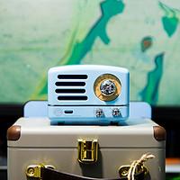 晒一晒520的礼物吧——猫王 小王子2 音箱 开箱