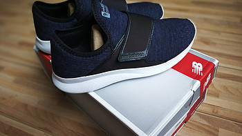 New Balance Coast系列 舒适缓震轻量速度 男跑步运动鞋