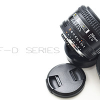 尼康D物语 小结篇 篇四:摄影路上的那些经典平价定焦镜头