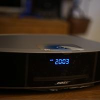 #原创新人#那些年我玩过的闹钟和小箱子 兼妙韵 Bose Wave Music System IV开箱