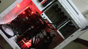 新手差点翻车记 — AMD 锐龙 Ryzen 5 1600 处理器+微星 B350M MORTAR主板套装(另赠白条账单制体验)