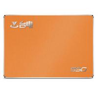 固态硬盘还有台电,台电极速S550体验