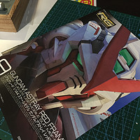 BanDAI 万代 RG 第十九号 Astray Red Frame 代号红色异端高达