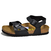 618迟来的BIRKENSTOCK Rio 博肯男款软木凉鞋