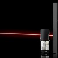 新型烟草品类开箱&体验 篇一:封闭系统电子烟:PHIX BY MLV 电子烟套装