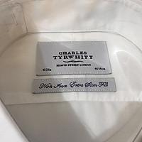 Be a Better Man,Suit up! 篇一:网上尺码是个坑——Charles Tyrwhitt衬衫开箱&尺码介绍