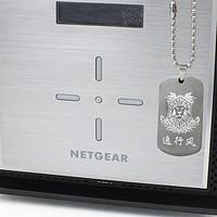 这些年玩过的NAS 篇一:#本站首晒# 天生10G万兆网口NAS — NETGEAR 网件 ReadyNAS-RN524X测评