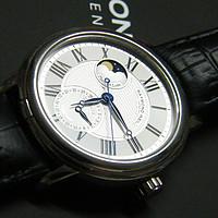 神价格入手雷蒙威2839-STC-00659月相机械腕表