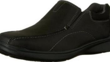 #嗨购亚马逊# 高性价比鞋子品牌 — Clarks