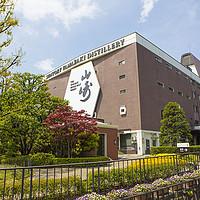 不一样的关西自由行 篇三:探访日本威士忌发源地——山崎蒸馏所(品鉴篇)