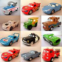 能变着花样玩的才是好玩具 篇三:简单的玩具汽车,竟然能开发出10+种玩法!