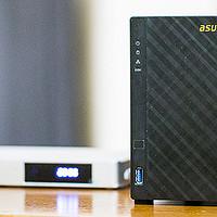 在家看一场更好的电影--ASUSTOR 华芸 AS3202T+海美迪 Q5使用体验