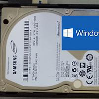 我的移动硬盘安装Windows 10 + PE维护系统终极方案