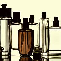 用一瓶香,串起属于你的私密回忆   记住这个夏天,所有的热烈和清凉