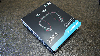 木耳玩小烧 篇四:篇四#本站首晒#蓝牙入耳小馒头 — 森海塞尔 Momentum In-Ear Wireless