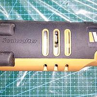 威克士(WORX)WX677 12伏锂电万用宝评测和小知识