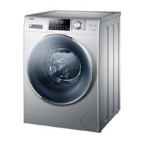 直驱变频、V6蒸汽烘干:Haier 海尔 推出 EG10014HB69TSU1 10公斤 洗烘一体机