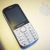 次次次世代旗舰,回归信仰 — 酷邦小牛 全键盘 HIFI手机 开箱