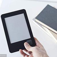 看书的硬件设备应该怎么选?