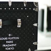 为情怀充值—Fragment x Louis Vuitton藤原浩联名旅行袋+常规系列双肩包