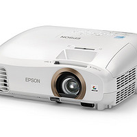 Epson 爱普生 EH-TW5300 投影仪 体验