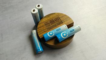 TOM带你玩充电 篇一:跟随遥控器到坏的电池—NICE 耐时 锂铁电池8节套装 开箱晒物