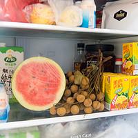 #翻个冰箱#两口之家 — Panasonic 松下 NR-C32WP2-S 冰箱