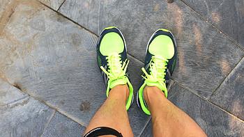 当我谈跑鞋时我在谈些什么 — New Balance Fresh Foam 男款跑步鞋评测