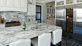 #翻个冰箱#安迪的厨房花了20万?東哥带您翻个20万的Sub-Zero冰箱