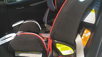 葛莱 4ever 安全座椅购买理由(品牌 优惠)